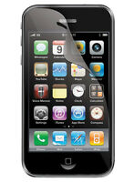 Otterbox Protective Screen Film Kit For Iphone 3g Or 3gs Kit246 3-pack