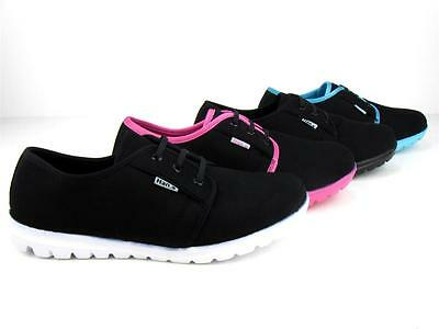 Women's Light Weight Outsole Sneakers Athletic Tennis Shoes Running Walking