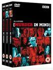 Murder in Mind The Complete Collection 5014503169923 DVD Region 2