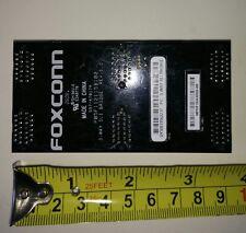 "FOXCONN 3-Way 3.5"" (90mm) Multi GPU SLi Bridge Rigid Cable Connector Adapter"