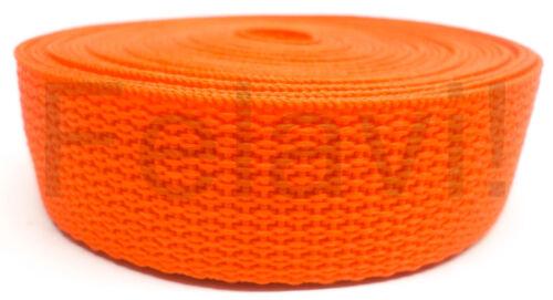 Taschengurt 185 Varianten PP Gurt Band Gurtbänder Gurtband €0,20-€1,15 p//m