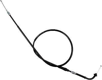 Motion Pro Black Vinyl Pull Throttle Cable 02-0239
