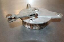 Vintage Rockford Taka 100 Front Brake Hub Back Backing Plate