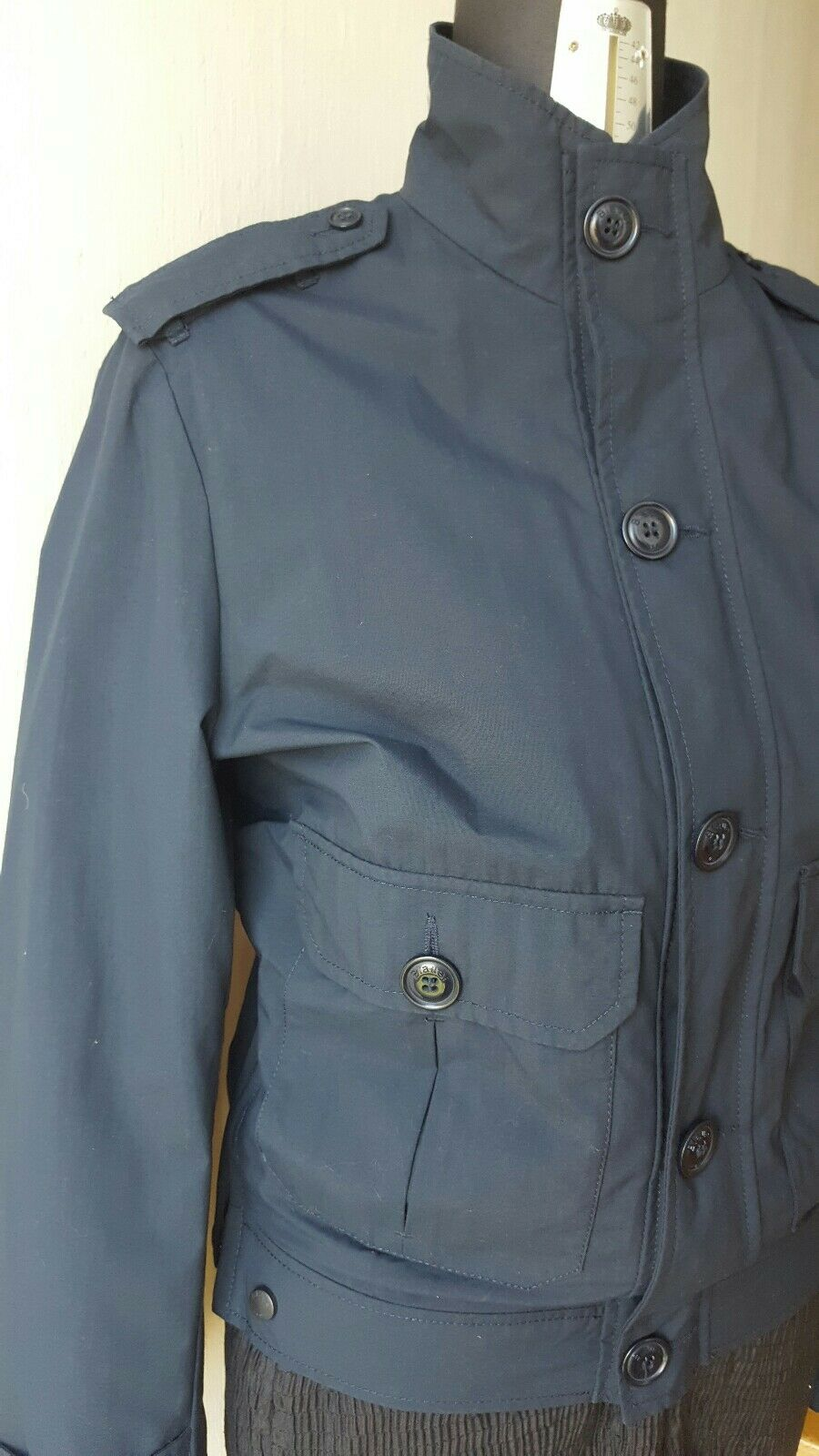 Giubbino Blauer blu spring/summer colore blu Blauer tgM bedd6d
