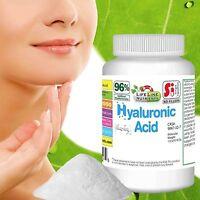 5g Pure Hyaluronic Acid Powder - Sodium Hyaluronate - Free Shipping
