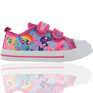 """PAW PATROL /""""Wicklow/"""" Canvas Pump Trainer Child Sizes UK 5 Through to 10 *NEW*"""