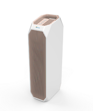 Senville SENAP-W36US Air Purifier with True HEPA Filter, Carbon Activated and UV