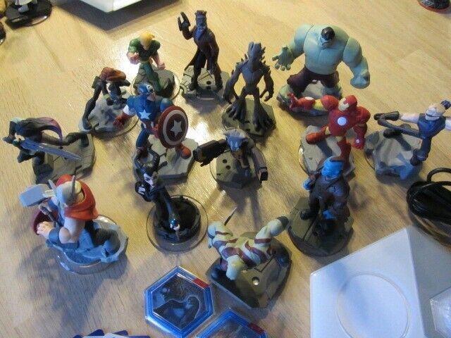 Disney Infinity 2.0, PS3, adventure