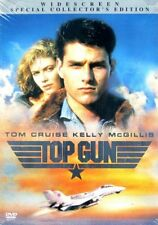Top Gun Special Collector's Edition DVD – VHS November 30 2004