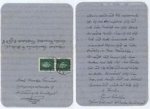 53307-ueberfrankierter-Kartenbrief-Berlin-7-10-1930-nach-Freiburg