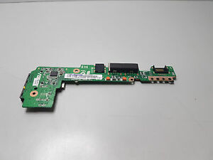 PLACA-USB-AUDIO-ETHERNET-LEC-TARJ-CABLE-ASUS-Eee-PC-1011PX-60-0A3DI01000