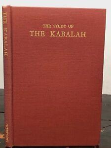 An introduction to the study of the Kabalah