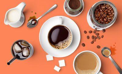 Inizia la giornata con le offerte sul caffè