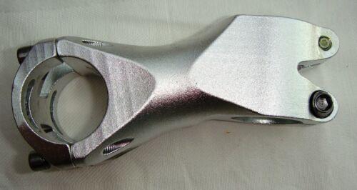 "ø25 15 ° 60 mm long Power aluminum 1 1//8/"" 4mm bicycle handlebar stem"