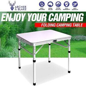 Camping Table Portable Picnic Bbq