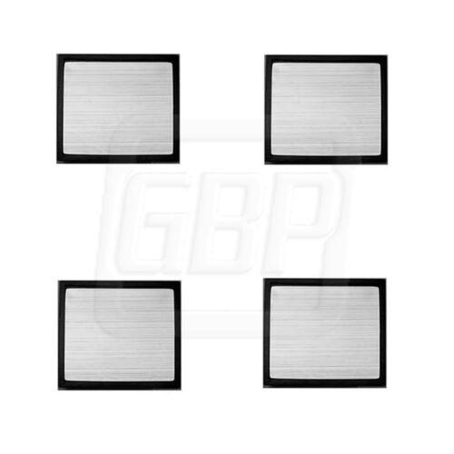81-86 Regal 84 Grand National Door Panel Escutcheon Trim Pull Strap Cover 4