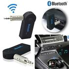 3.5mm Bluetooth Wireless Car Receiver AUX Audio Stereo Handree Mic for Phones SF