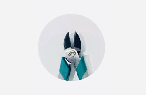 Side Cutters Snip Pliers Huaqi High Quality New Hand Cutting Plier UK Store