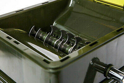 RidgeMonkey Advanced Boilie Crusher XL Adaptor