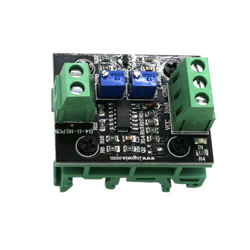 Spannungs-Strom-Modul Signalwandler-Modul 0-5 V zu 4-20 mA