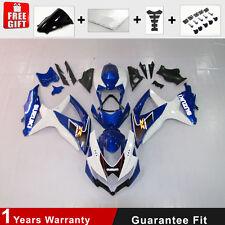 Injection Fairing Kit Bodywork Aftermarket for Suzuki GSXR 600-750 K8 K9