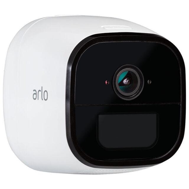 NETGEAR Arlo Go Mobile HD Security Camera for Verizon Vml4030vwq
