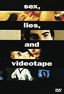 Sex-Lies-and-Videotape-DVD-1998-Includes-Insert-Eng-French-Span-READ