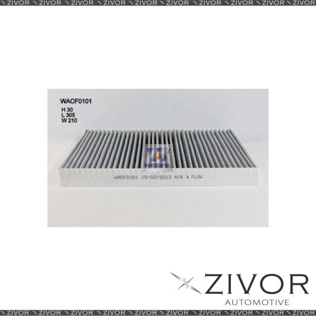 WESFIL CABIN Filter For Chrysler 300C 5.7L V8 11/05-01/12 -WACF0101* By Zivor*