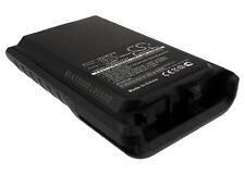 7.4 V Batteria per Yaesu VX230 VX-230 VX231L FNB-V104 Premium CELL UK NUOVE