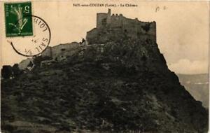 CPA-Sail-sous-Couzan-Le-Chateau-663766