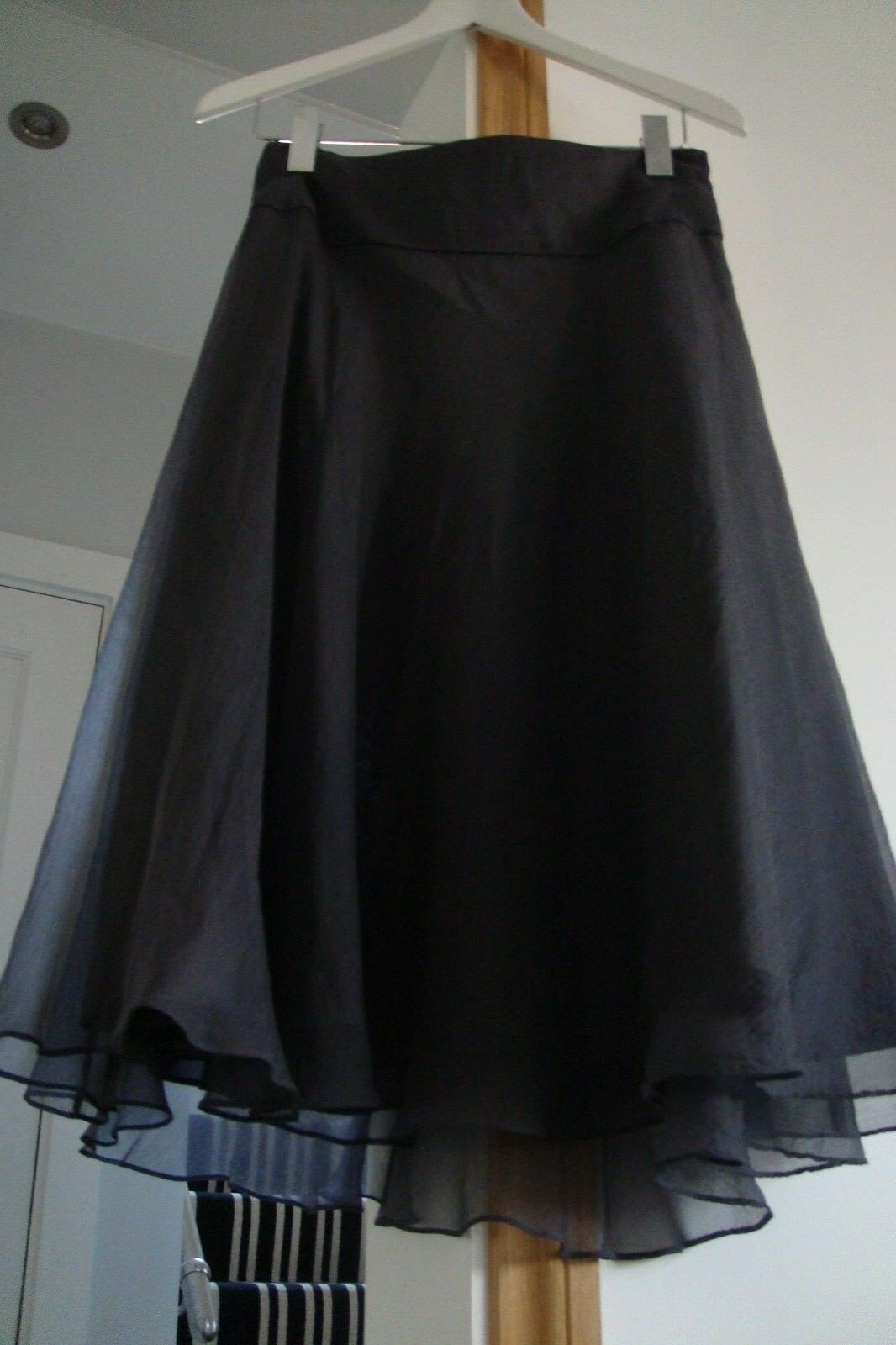 Phase Eight Pure Silk Skirt Size 10