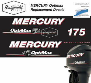 Mercury-Optimax-175hp-outboard-decals-2008-Onwards