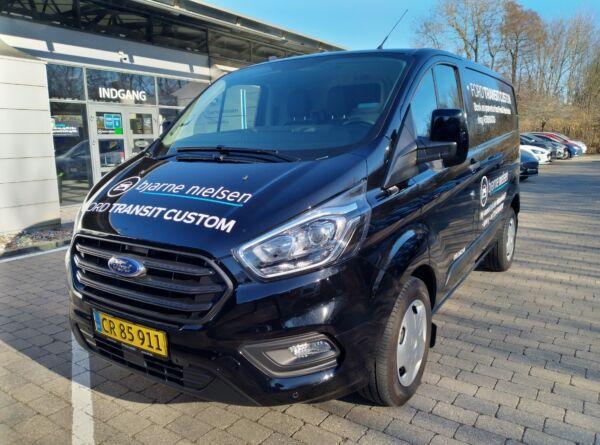 Ford Transit Custom 280S 2,0 TDCi 130 Trend aut. billede 0