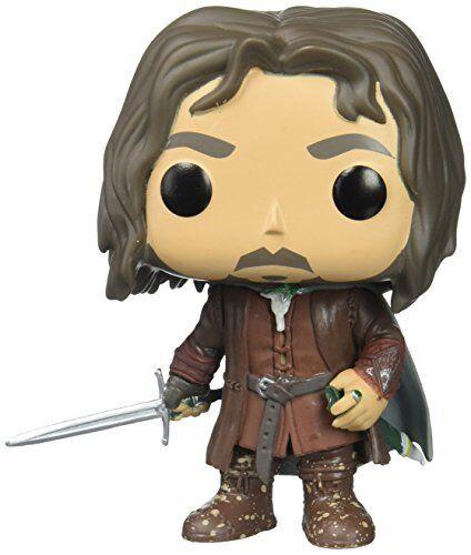 FUNKO POP Film Il Signore degli Anelli-Aragorn