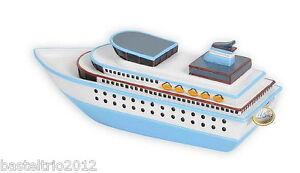 Spardose Kreuzfahrtschiff Schiff Reisekasse Hochzeit Hochzeitskasse