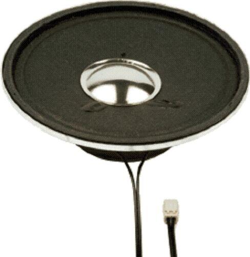 8 Ohm  Neuware Massoth 8241030 Lautsprecher 70mm Durchmesser 2Watt