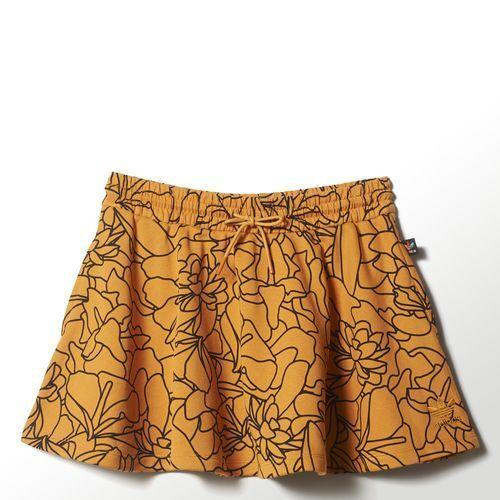 Adidas Originals Women's Dear Baes Tricot Skirt Size XS  FREE SHIPPING AI0799