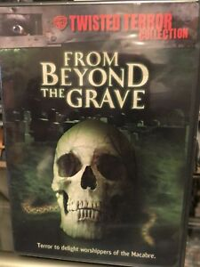 From Beyond The Grave Dvd Donald Pleasence Peter Cushing Kevin