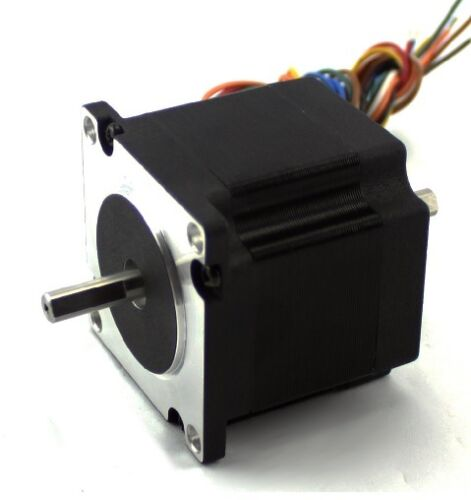 "NEMA23 140oz//in 2.8A Stepper Motor ¼"" Single shaft KL23H251-28-4A"