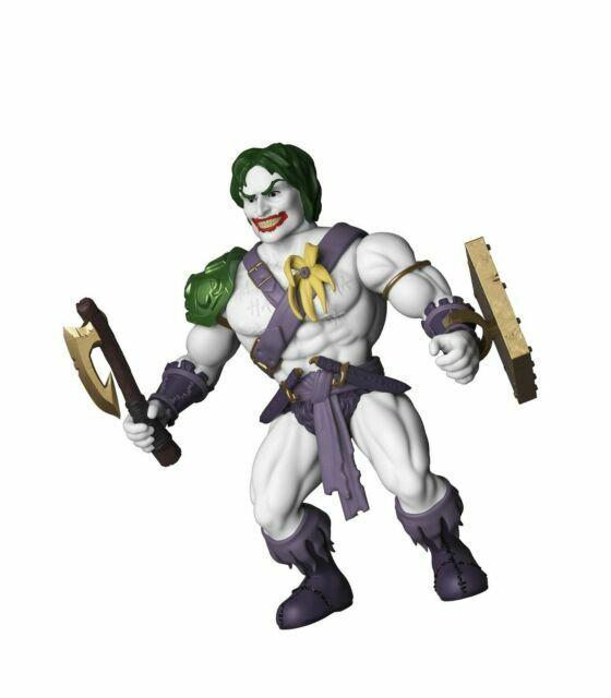 Joker Collectible Figure Multicolor B22 for sale online Funko DC Primal Age
