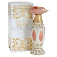 Rasasi Folklory Al Ward (pink) Eau De Parfum For Women.1oz.nib & Imported