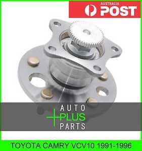 Fits-TOYOTA-CAMRY-VCV10-Rear-Wheel-Bearing-Hub