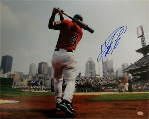 Howie-Kendrick-Signed-Autographed-16x20-Photo-Los-Angeles-Dodgers-All-Star-Game
