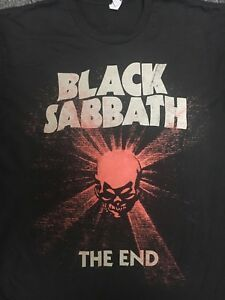 BLACK-SABBATH-The-End-2016-Obey-Shepard-Fairey-Skull
