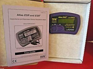PEAK-ATLAS-ESR70-PLUS-CAPACITOR-ANALYSER-Latest-firmware-R4-9-NEW