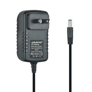 AC//DC Adapter Power Supply Charger Cord Cable For Linksys WRT1200AC Wi-Fi Router