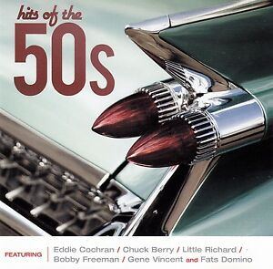 HITS-OF-THE-50s-CD