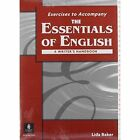 The Essentials of English with APA Student Book and Workbook by Ann Hogue (Paperback, 2003)