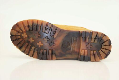 6 Mujer Pulgadas Premium Boots Zapatos Waterproof Botas Cordones Timberland De dTFHWd