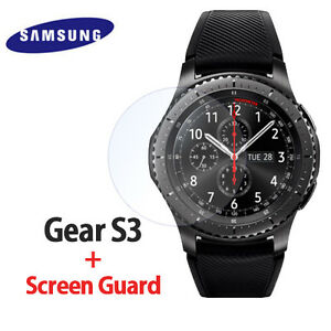 samsung galaxy gear s3 frontier sm r760 smart watch. Black Bedroom Furniture Sets. Home Design Ideas